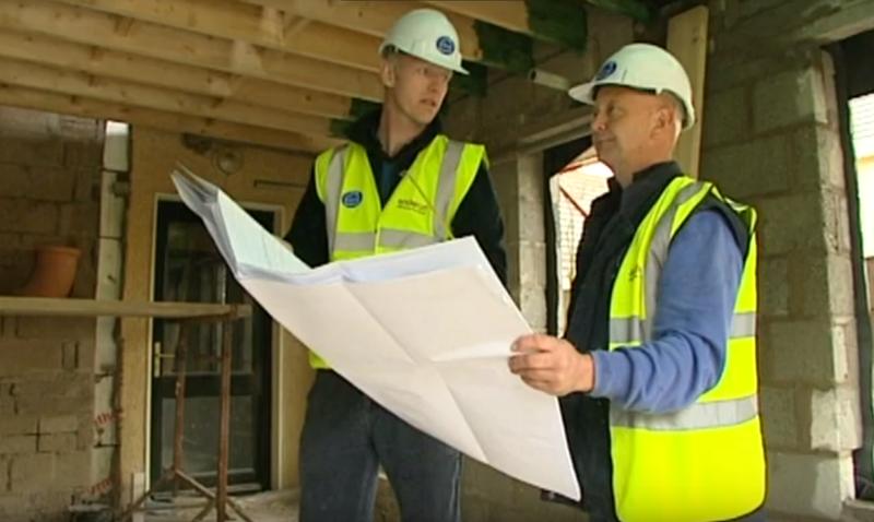 builders cost Titan Construction Cork building contractors